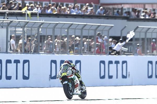 MotoGP Silverstone ne fait pas l'unanimité chez les pilotes anglais