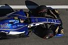 Sauber reporte l'essentiel de ses évolutions au GP de Monaco