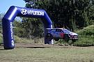 WRC El Córdoba Rally Show, punto de partida para el WRC en Argentina