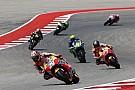 COTA MotoGP race