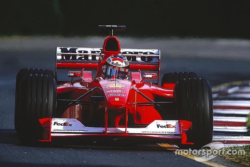 Ferrari f1 grand prix winners 10