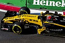 Formula 1 Renault hayal kırıklığı yaşıyor