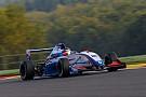 Formula Renault LIVE: Perjuangan Presley Martono di FR2.0 Eurocup Spa-Francorchamps