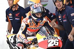 MotoGP Interview Dani Pedrosa Q&A: