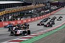 Calendrier 2018 : neuf meetings pour la dernière du GP3?