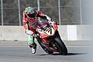 WSBK Ducati: buoni passi avanti per Davies e Melandri nei test del Lausitzring