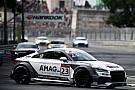 Turismo Audi TT Cup: al Norisring gioia per Philip Ellis, rabbia per la Wohlwend