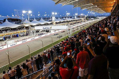 كيف نجحت حلبة البحرين في كسر الرقم القياسي لأعداد المتفرجين لسباق 2017؟