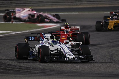 Formule 1 Chronique Massa - Williams redevient le meilleur des autres