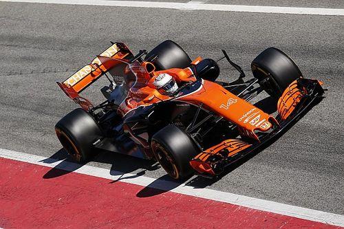 """Honda est """"désolé"""" pour Alonso et Vandoorne"""