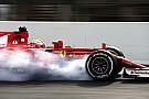 Формула 1 Феттель обновил рекорд по пройденной дистанции на тестах