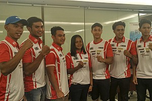 MXGP Breaking news 11 Kroser nasional akan balapan di MXGP Indonesia