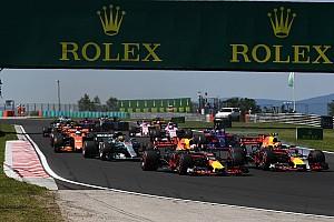 Formel 1 News Daniel Ricciardo: Max Verstappen bei F1 in Ungarn wie ein Amateur