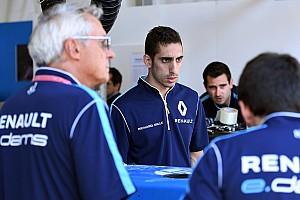 Formula E Noticias de última hora Sebastien Buemi es descalificado de la Carrrera 1 en Montreal