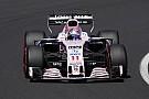 Force India, Perez'le yeni sözleşme imzalamaya hazırlanıyor