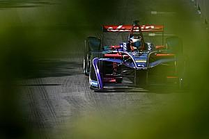 """Formula E Intervista  López: """"La rimonta? Grazie a una grande macchina..."""""""