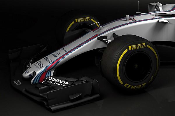 Formula 1 F1 2017 car launch gallery special