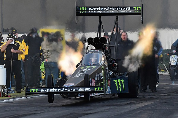 NHRA Brittany Force, Hagan, Enders win NHRA New England Nationals
