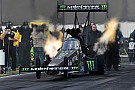 NHRA Brittany Force scores second win of the season
