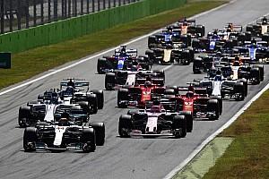 Formule 1 Actualités Force India défend les pénalités au nom de l'équité