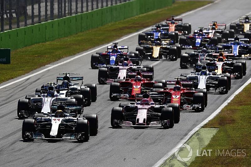 A Force India szerint jó a rajtbüntetéses rendszer, fair lesz tőle az F1
