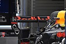 Tech update: Nieuwe achtervleugel voor Max Verstappen in Baku