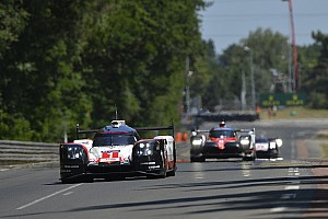 WEC Special feature Top Stories of 2017, #6: Porsche says goodbye to LMP1