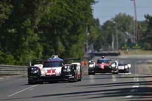 Le Mans Rennbericht 24h Le Mans 2017: Zwischenstand nach 19 Stunden