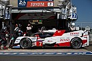 Toyota simulating random failures to prepare for Le Mans