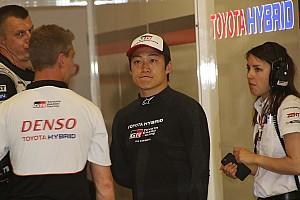 Le Mans 速報ニュース 【ル・マン24h】初挑戦の国本雄資「もっと走りたかった……」