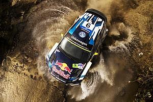 WRC BRÉKING Megszületett a döntés: privátként sem mehet a 2017-es Polo R a WRC-ben