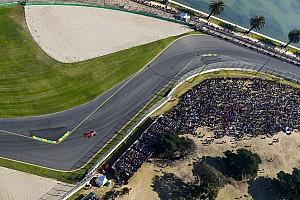 """澳大利亚大奖赛增设第三段DRS或对比赛""""零不同"""""""