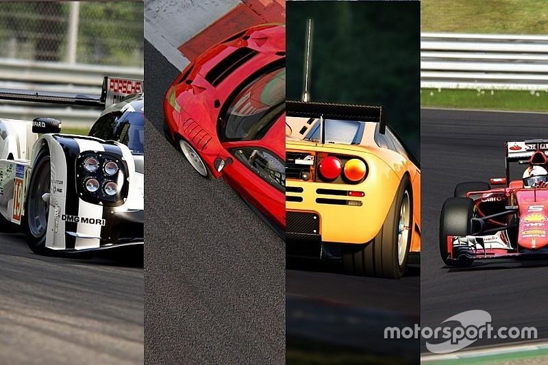 Дайджест симрейсинга: новая Need For Speed и возвращение классики