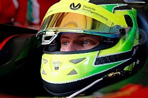 Євро Ф3 Важливі новини Мік Шумахер: Мій кумир — батько, хочу стати чемпіоном Ф1