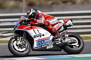 MotoGP Breaking news Ducati to look for new ways to replace winglets