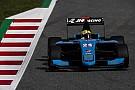 GP3 Maini consigue su primera victoria en GP3