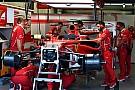 Forma-1 Hamilton egy érdekes tényezőt említett a Ferrarival kapcsolatban