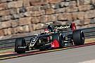 Формула V8 3.5 Фиттипальди победил во второй гонке в Арагоне, Оруджев третий
