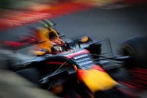 Формула 1 Новость В Ferrari и Mercedes обеспокоились скоростью Red Bull в Баку