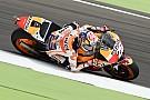 """MotoGP Pedrosa: """"Tengo que mejorar en situaciones de lluvia"""""""