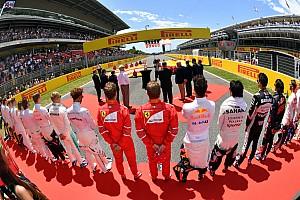 Формула 1 Самое интересное Гран При Испании: расставьте оценки гонщикам