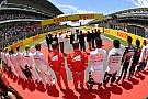 Formula 1 GPDA: Semua pembalap aktif F1 bersatu cegah campur tangan politik