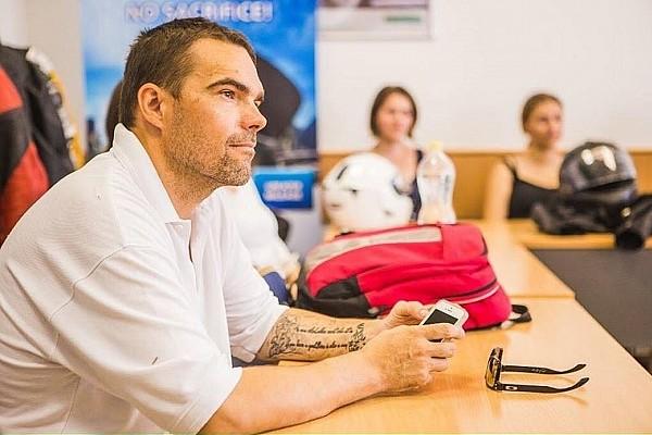 Egyéb motorverseny BRÉKING Veszélyben a magyar motoros 2018-as Dakar-indulása