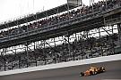 IndyCar 【インディ500】予選2日目:琢磨4位、アロンソ5位。PPはディクソン