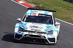 TCR Benelux Gara Zandvoort, Léméret vince in volata Gara 1, Altoè domina Gara 2