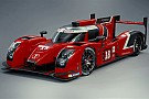 WEC Perrinn to join WEC grid with LMP1 car