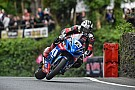 Straßenrennen Isle of Man TT 2017: Michael Dunlop gewinnt Senior TT auf Suzuki