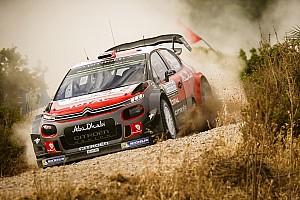 WRC Noticias de última hora Citroen estrenará en Polonia una evolución del C3 WRC