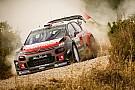 WRC Citroen: ecco perché Mikkelsen ha usato il Rally d'Italia come test