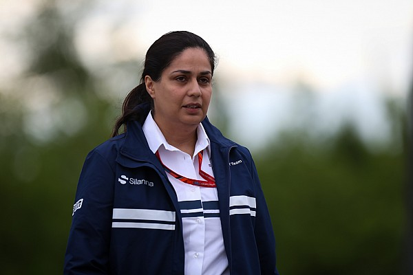 Formula 4 Breaking news Ex-Sauber F1 boss Kaltenborn sets up F4 team